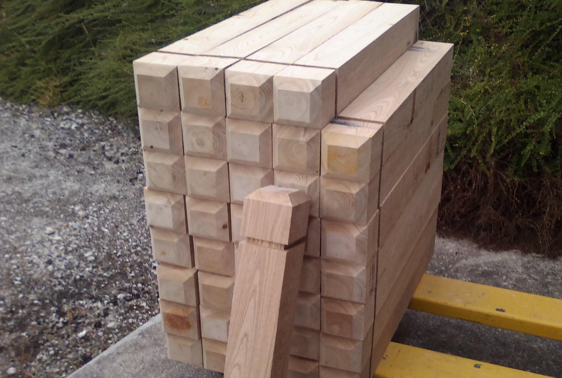 Scierie desplat produit bois rabot et fa onn sur for Tablette bois acacia